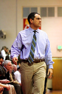 Judge Memorial BB vs Davis 12-31-2012. Coach Dan Del Porto