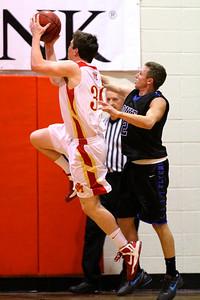 Judge Memorial BB vs Dixie 2-15-2013. Sean Sloan (30)
