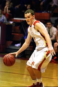 Judge Memorial Boy's Basketball vs Weber • 11-27-2013     20