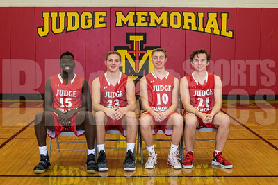 Judge BB 17-18 Boys Seniors