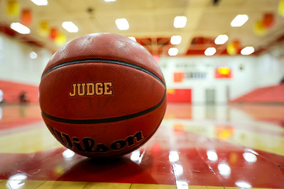 Judge Memorial Boys Basketball