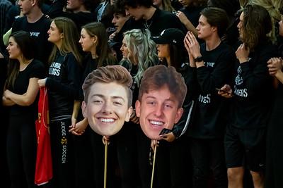 Judge Fans