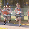 Boys Varsity Cross Country: Needham, Walpole and Braintree Boys Varsity on October 4, 2017 at Braintree High School in Braintree, Massachusetts.