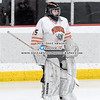 MIAA Girls D1 Quarterfinal: Woburn defeated Braintree 6-1 on March 6, 2018 at O'Brien Arena in Woburn, Massachusetts.