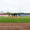 MIAA Division 1A Baseball - St. John's Prep Varsity  defeated Braintree 20-4 on June 17, 2015, at Campanelli Stadium in Brockton, Massachusetts.