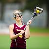 Newburyport Girls Varsity Lacrosse defeated Bromfield 7-6 to win the the MIAA D2 State Finals on June 14, 2014, at Boston University, in Boston, Massachusetts.