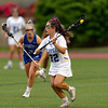 Girls Varsity Lacrosse: Norwell defeated Bromfield 12-10 to win the MIAA 2018 Division 2 State Championship on June 24, 2018 at Nickerson Field in Boston, Massachusetts.
