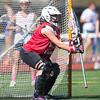 Milton Girls Varsity Lacrosse defeated Brookline 13-5 on May 16, 2013, at Brookline High School in Brookline, Massachusetts.