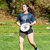 Girls Varsity Ultimate Frisbee: Needham defeated Brookline 12-9 on May 8, 2018 at Brookline High School in Brookline, Massachusetts.