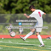 Boys Varsity Soccer: Winchester defeated Burlington 4-0 on September 12, 2017 at Burlington High School in Burlington, Massachusetts.