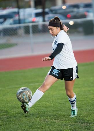 Cactus Girls Soccer