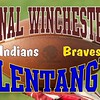 Wednesday, August 28, 2013 - Canal Winchester Indians at Olentangy Braves - Freshmen Football