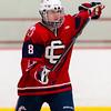 Central Catholic Boys Varsity Hockey defeated Lincoln Sudbury 4-0 on January 19, 2015,  at the NE Sports Center in Marlborough, Massachusetts.