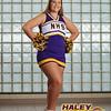 Haley 5x7