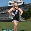 Crystal 5x7