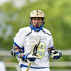 Acton-Boxboro Boys Varsity Lacrosse defeated Chelmsford 11-4 in the first round of the MIAA Division 1 East Tournament on June 3, 2012, at Acton-Boxboro High School in Acton, Massachusetts.