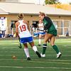 Overtime - Cincinnati Academy High School Lions at Olentangy Orange High School Pioneers - Saturday, October 3, 2020