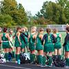 Pregame Warm-Ups - Cincinnati Academy High School Lions at Olentangy Orange High School Pioneers - Saturday, October 3, 2020