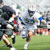 Acton-Boxborough Boys Varsity Lacrosse defeated Duxbury 5-4, in double overtime, to win the the MIAA D1 State Finals on June 14, 2014, at Boston University, in Boston, Massachusetts.