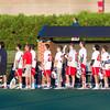 MIAA Division 1 Boys Lacrosse Finals - Lincoln-Sudbury defeated Duxbury 12-4, to win the MIAA Division 1 Championship, on June 19, 2015, at Harvard University in Cambridge, Massachusetts.