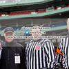 Frozen Fenway: Boston Latin defeated East Boston 7-4 on January 11, 2017 at Fenway Park in Boston, Massachusetts.