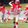 Varsity Football: Everett defeated Xaverian 38-7 on September 9, 2017 at Everett High School in Everett, Massachusetts.