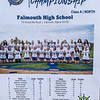 Girls Varsity Lacrosse: MPA Class A State Final - Kennebunk defeated Falmouth 9-8 on June 18, 2021 at Fitzpatrick Stadium in Portland, Maine.