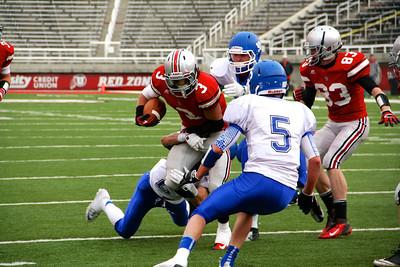 3A Championship Dixie vs Spanish Fork 2012