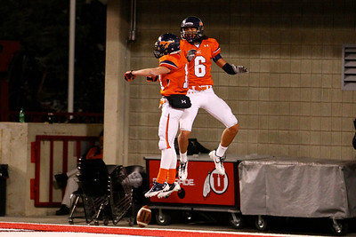 4A Championship Timpview vs Mountain Crest 2012
