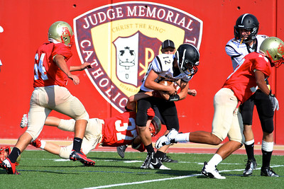Judge JV FB vs Wasatch 9-27-2012