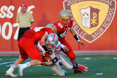 Judge vs Spanish Fork 9-14-2012