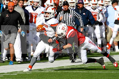 4A State Championship - East vs Timpview • 11-22-2013    3
