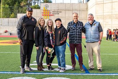 Judge Memorial Football