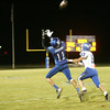 Little Axe v Bridge Creek football 3