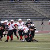 Moore Junior High Football Championships
