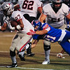 Moore v Tulsa Union Football