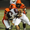 Norman High V Jenks Football