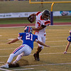 Norman High School vs Moore High School Football