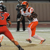 Norman High Football vs Westmoore