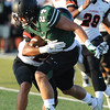 Norman North v Westmoore Half Game