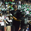 Norman North vs Tulsa Union