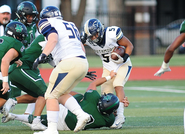 Norman North vs Southmoore