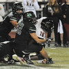 Norman North v Westmoore