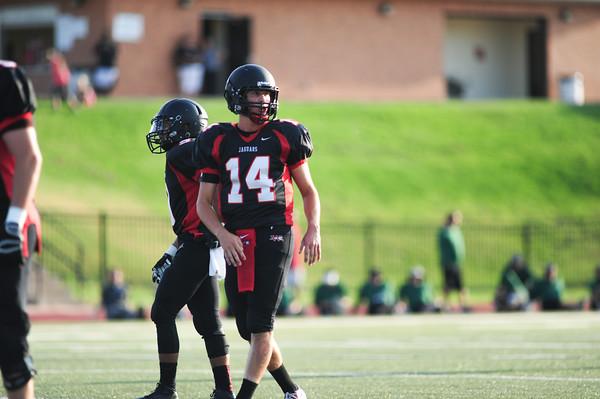 Westmoore Football Practice