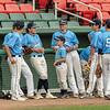 Varsity Baseball: Franklin defeated Central Catholic 3-2 to win the 2018 Super 8 Championship on June 18, 2018 at Campanelli Stadium in Brockton, Massachusetts.