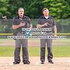 Boys Varsity Baseball: MIAA D1A Super 8 - North Andover defeated Franklin 5-3 on June 5, 2019 at Franklin High School in Franklin, Massachusetts.