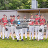 Boys Varsity Baseball: MIAA D1A Super 8 - North Andover defeated Franklin 5-3 on June 5, 2019 at Franklin High School in Franklin, Massachusetts.