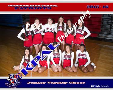 JV Team Final