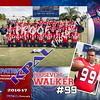 Roosevelt Walker-Team Collage