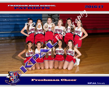 Freshman Team Final